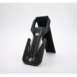 EEZYCUT Trylobite - kabura nylon, nóż mocowany do uprzęży