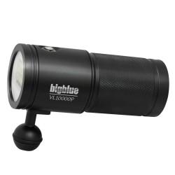Latarka BigBlue VL10000P