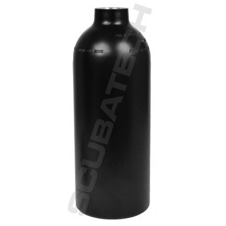 Butla alu 1,5 L Luxfer, 232 bar - płaszcz