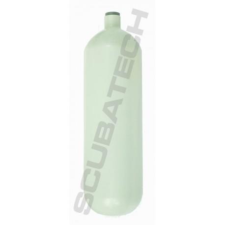 Butla Eurocylinder 5 L 140 mm 232 bar, płaszcz