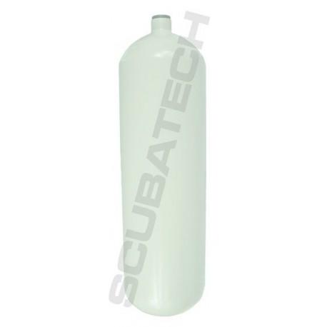 Butla Eurocylinder 10 L 171 mm 232 bar, płaszcz