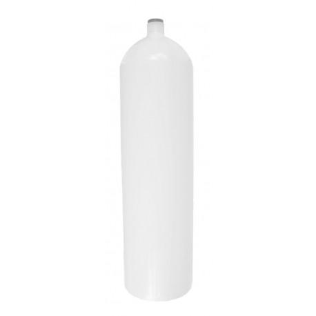Butla Eurocylinder 12 L 171 mm 232 bar concave (płaskie dno), Eurocylinder, płaszcz