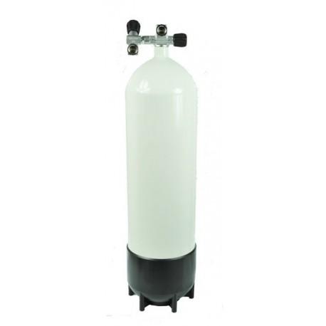 Butla Eurocylinder  18 L 203 mm 232 bar poj.zaw. z moż.roz.