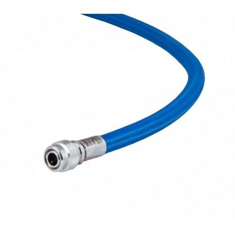Wąż XTR do inflatora niebieski