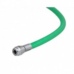 Wąż XTR do inflatora zielony